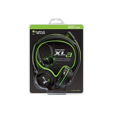 Turtle Beach Systems Ear Force XLA Headset