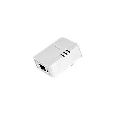 TRENDnet® TPL-406E 500 Mbps Compact Powerline AV Adapter