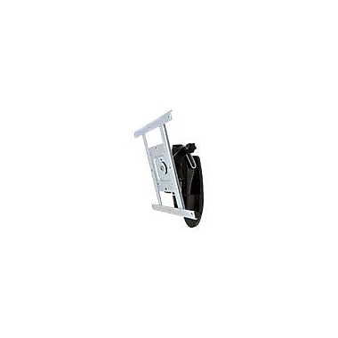 Ergotron® 45269009 LX HD Wall Mount Pivot, Up To 50 lbs.