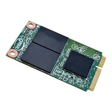 Intel® 525 60GB SATA (6Gb/s) MLC Internal Solid State Drive (SSD)