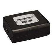 Tripp Lite 1080p F/F HDMI Signal Extender, Black