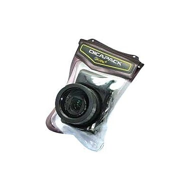 DiCAPac WP-570 Underwater Case, Black