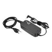 Siig AC-PW0F12-S1 Universal AC/Dual USB Power Adapter, 90W