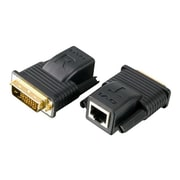 Aten® VE066 DVI Over Cat 5E/6 Mini Extender