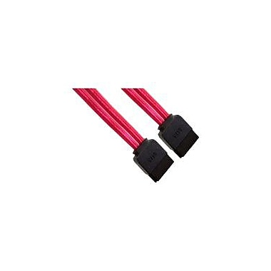 4XEM™ 36in. SATA 3.0 Serial ATA Cable, Red
