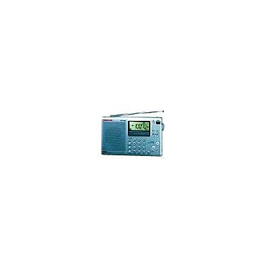 Sangean ATS-505P FM-Stereo/MW/LW/SW PLL Synthesized Receiver