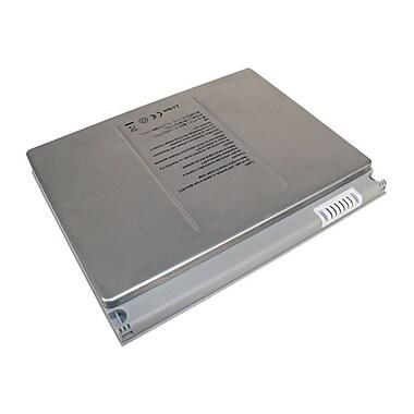 V7® APL-MBOOK15V7® Li-Polymer 5000 mAh Notebook Battery, Silver