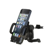 Cygnett VentView Universal Air Vent Car Mount For Smartphone, Black
