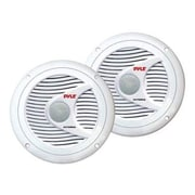 "Pyle® Hydra PLMR60W 6 1/2"" 2 Way 150 W Marine Speakers"