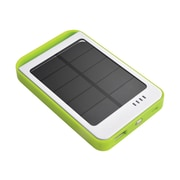 Cobra® Compact Rapid Solar USB Mobile Charger
