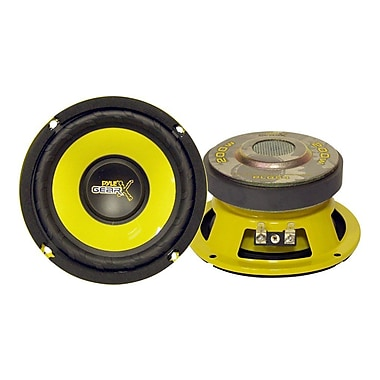 Pyle PLG54 200 W Mid Bass Woofer