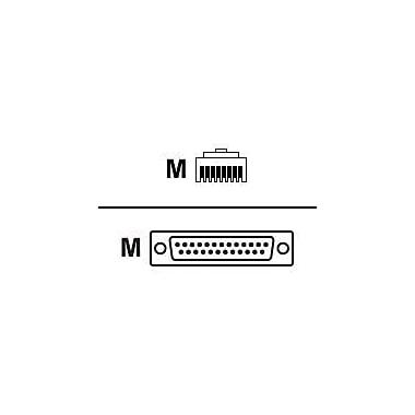 Cisco® CAB-AUX-RJ45= Auxiliary Cable, 8'(L)