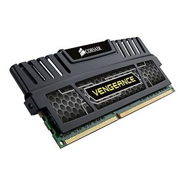 Corsair CMZ4GX3M1A1600C9 DDR3 (240-Pin DIMM) Memory Module, 4GB