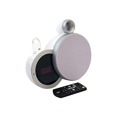 Sherwood® DS Series Smart Docking Audio For Android Phone