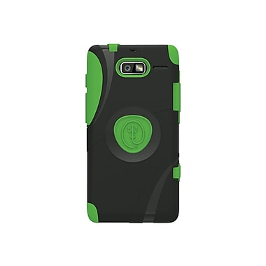 Trident® Carrying Case For Motorola XT907 Smartphone, Green