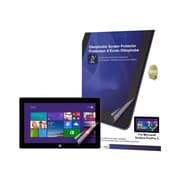 Green Onions Supply® RT-SPMSP0107 Crystal Oleophobic Screen Protector For Microsoft Surface Pro