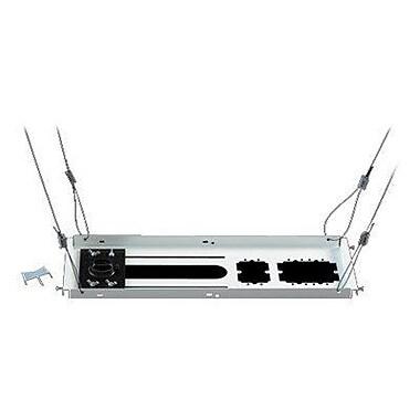 InFocus® PRJ-PLTB Projector Installation Kit, 1 1/4in.(H) x 8in.(W) x 23.44in.(D)