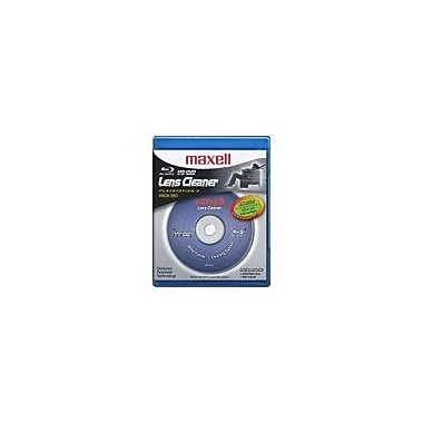 Maxell® Blu-Ray Lens Cleaner