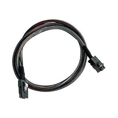 Adaptec 3.28' SAS Cable (ACK-I-HDmSAS-mSAS-1M)