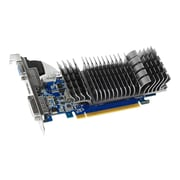 ASUS GT610-SL-1GD3-L GeForce GT 610 GPU Graphic Card with NVIDIA Chipset, 1GB DDR3 SDRAM