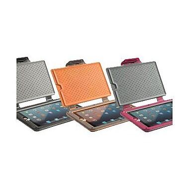 Pelican™ ProGear™ CE3180-MN0A-GRY Vault Tablet Case for Apple iPad Mini, Gray/Orange