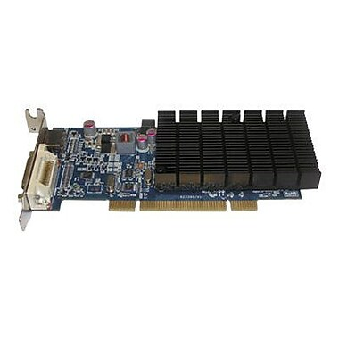Jaton VIDEO-339PCI-HLP Radeon HD 5450 GPU Graphic Card With ATI Chipset, 1GB DDR3 SDRAM