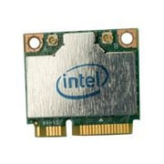 Intel® 7260 Dual-Band Wireless-AC Mini PCI-E Wi-Fi/Bluetooth Adapter