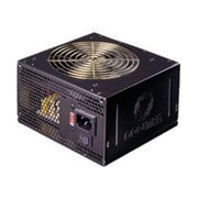 Coolmax® CX-350B ATX12V and EPS12V Power Supply, 350 W