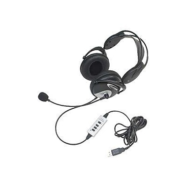 Ergoguys Califone 4100-USB Over-the-Head Headphone