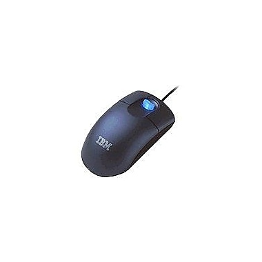 Lenovo® 31P7405 ScrollPoint Mouse