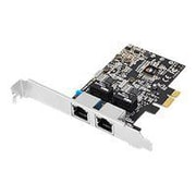 SIIG CN-GP2011-S1 Gigabit Ethernet PCIe Card