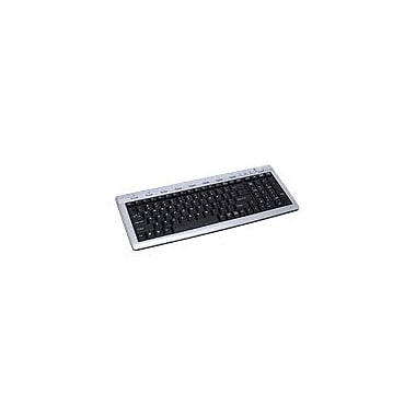 Solidtek® KB-2070MSU Multimedia Keyboard
