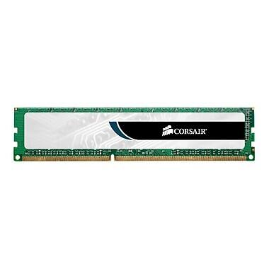 Corsair CMV8GX3M1A1333C9 DDR3 (240-Pin DIMM) Memory Module, 8GB