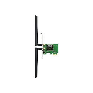 ASUS® Wi-Fi Adapter, (PCE-N53)