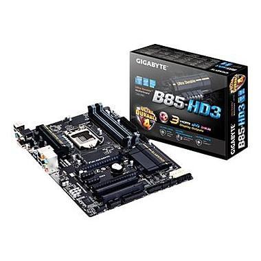 GIGABYTE™ 8 Series 32GB Desktop Motherboard