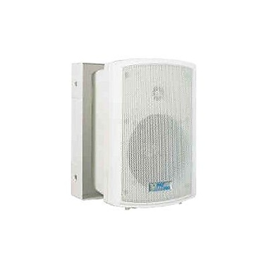 Pyleaudio® PD-WR33 Indoor/Outdoor Speaker Box, White
