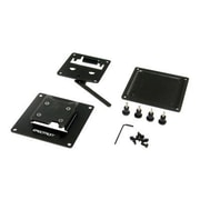 Ergotron® 60239007 Fixed Wall Mount, Up To 30 lbs.