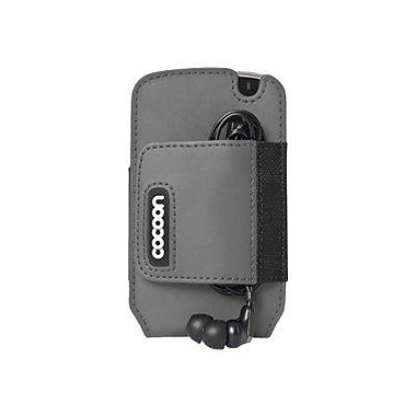 Cocoon CCPC50GY Carrying Case For BlackBerry Bold 9000, Gunmetal Gray