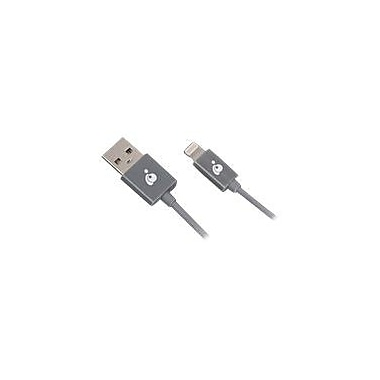 Iogear® 3.3' USB to Lightning Charge and Sync Cable