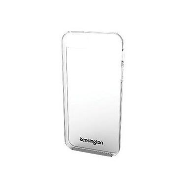 Kensington® Gel Case For iPhone 5, Clear