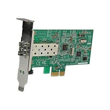 Startech.Com® PEX100SFP Ethernet Fiber SFP PCIe Network Card Adapter