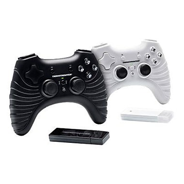 Guillemot Thrustmaster PS3 T-Wireless Duo Pack Gamepad