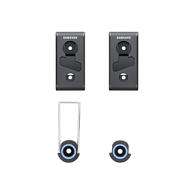 Samsung WMN-250MD Mini Wall Mount For 32in.- 65in. Flat Panel Display, Black