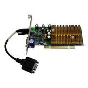 Jaton® NVIDIA® GeForce® VIDEO-338PCI-LX Graphics Card, 256 MB DDR