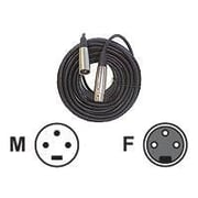 Nady® 50' XLR to XLR Microphone Cable