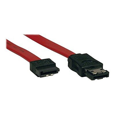 Tripp Lite® Transition Cable, 18in.(L) (P952-18I)