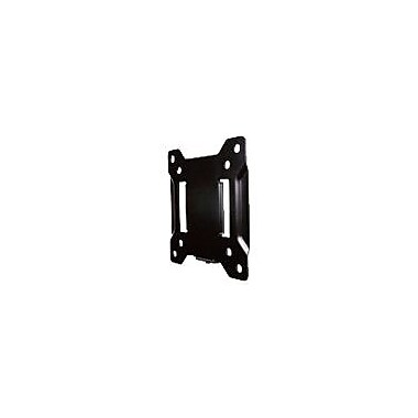 Omnimount® OS50 13in. to 37in. Fixed Wall Mount For Flat-Panels Up to 50 Ibs