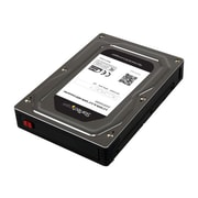 "StarTech 2.5"" to 3.5"" SATA Hard Drive Adapter Enclosure"