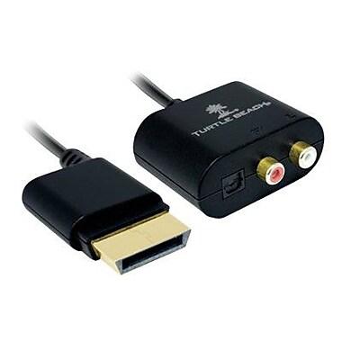 Turtle Beach® Xbox 360® EarForce Audio Adapter