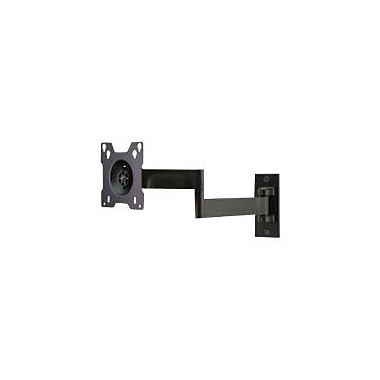 Peerless-AV™ SmartMountLT™ SAL724 Articulating Wall Mount For 10in. - 24in. Displays Up to 25 lbs./11kg